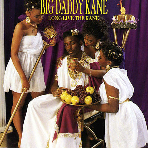 Ain't No Half Steppin by Big Daddy Kane