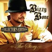 Lovey, Dovey by Bizzy Bone