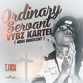 Ordinary Servant - Single by VYBZ Kartel