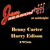 The '56 Sessions by Benny Carter