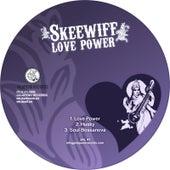 Love Power by Skeewiff