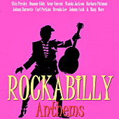 Rockabilly Anthems von Various Artists