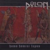 Homo Homini Lupus by Pÿlon