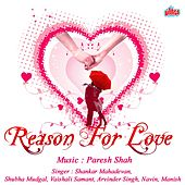 Reason for Love by Various Artists