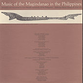 Music Of The Magindanao In The Philippines, Vol. 1 & 2 by Various Artists