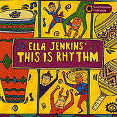 This is Rhythm by Ella Jenkins