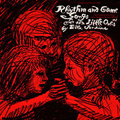 Rhythm and Game Songs for the Little Ones by Ella Jenkins