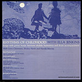 Rhythms of Childhood by Ella Jenkins