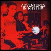 Adventures in Rhythm by Ella Jenkins