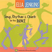 Song Rhythms and Chants for the Dance with Ella Jenkins; Interviews with