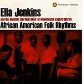 African-American Folk Rhythms by Ella Jenkins