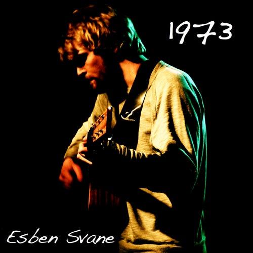 1973 (Den Tid Vi Går Og Venter) by Esben Svane