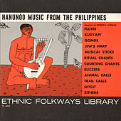 Hanunóo Music From The Philippines by Various Artists