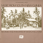 Music From South New Guinea by Various Artists