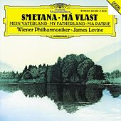 Smetana: Má Vlast by Various Artists