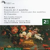 Vivaldi: 14 Concertos (for Mandolin, Flute, |Trumpet, Violin,  etc.) by Various Artists