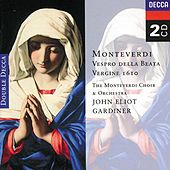 Monteverdi: Vespro della Beata Vergine, 1610, etc. by Various Artists