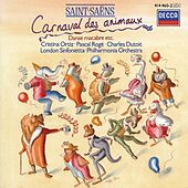 Saint-Saëns: Le Carnaval des Animaux; Phaéton; Danse Macabre etc. by Various Artists
