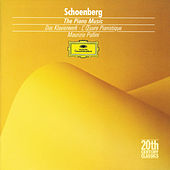 Schoenberg: The Piano Music by Maurizio Pollini