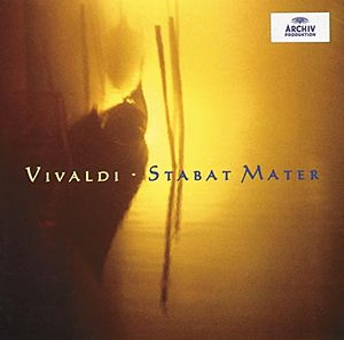 Vivaldi: Stabat mater; Nisi Dominus; Salve Regina by Various Artists