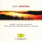 Sibelius: Finlandia: Valse triste; Karelia Suite by Various Artists