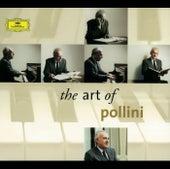 The Art of Maurizio Pollini by Maurizio Pollini