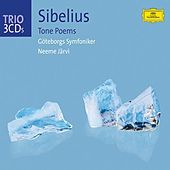 Sibelius: Tone-poems by Various Artists
