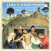 Bach, J.S.: St. John Passion by Various Artists