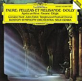 Faure: Pelléas et Mélisande by Various Artists
