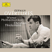 German Overtures by Wiener Philharmoniker