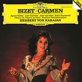 Bizet: Carmen - Highlights by Various Artists