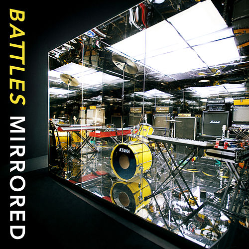 Mirrored by Battles