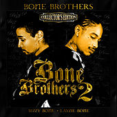 Soldiers by Bizzy Bone
