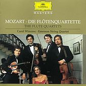Mozart: The Flute Quartets by Various Artists