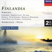 Sibelius: Finlandia; Luonnotar; Tapiola etc. by Various Artists