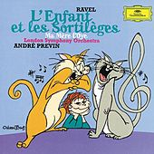 Ravel: L'Enfant et les Sortilèges by Various Artists