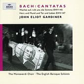 Bach, J.S.: Cantatas BWV 140 & 147 by Various Artists