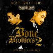 So What Cha' Sayin by Bizzy Bone