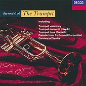 The World of the Trumpet by Various Artists