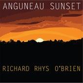 Anguneau Sunset by Richard Rhys O'Brien