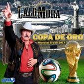 Copa de Oro by Lalo Mora