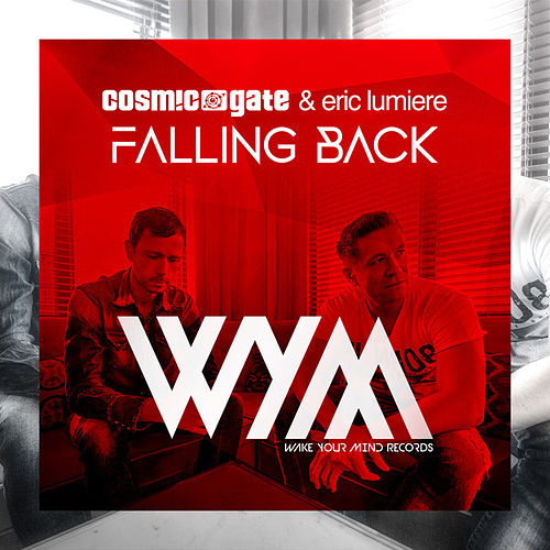 Falling Back by Cosmic Gate