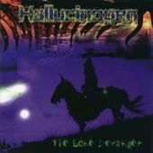 Lone Deranger by Hallucinogen