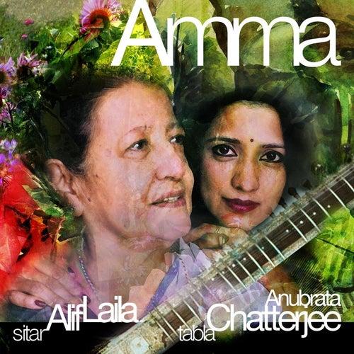Amma by Alif Laila