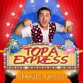 Topa Express: Grandes Exitos by Topa