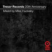 Tresor Records 20th Anniversary Mix (Mixed By Mike Huckaby) by Various Artists
