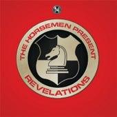 The Horsemen Present Revelations, Pt. 2 by Various Artists