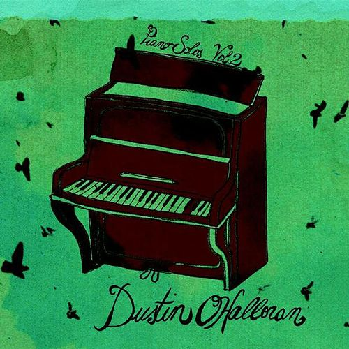 Piano Solos, Vol 2 by Dustin O'Halloran