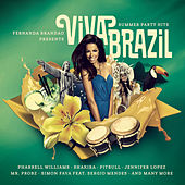 VIVA Brazil - Summer Party Hits von Various Artists