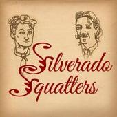 Silverado Squatters by Brian Gore
